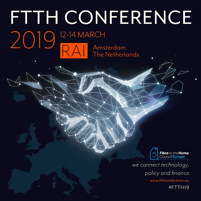 FTTH Conference 2019